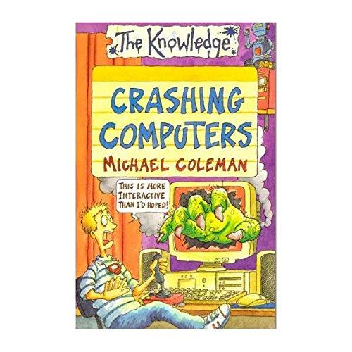 9780439954075: Crashing Computers