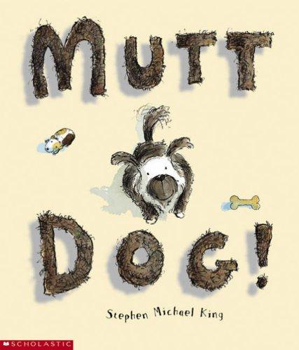 9780439954495: Mutt Dog
