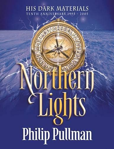 Northern Lights: Pullman, Philip; Slattery, Joan (editor)
