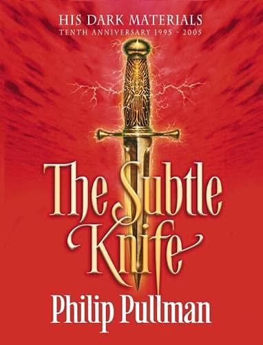 9780439954624: The Subtle Knife (His Dark Materials 10th Anniversary Editions)