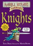 9780439955775: Knights (Horrible Histories Handbooks)