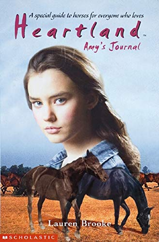 9780439955829: Heartland Special Amy's Journal