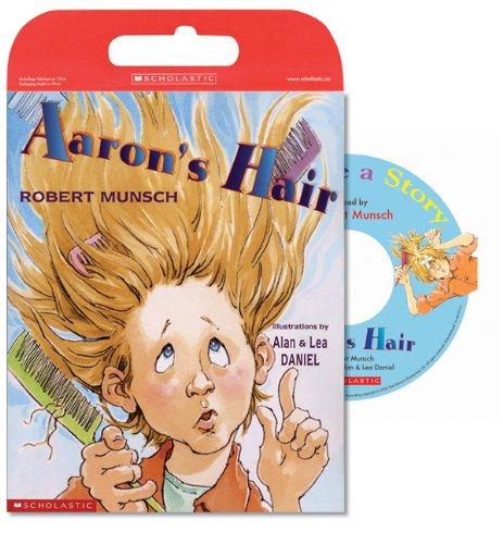9780439956109: Aaron's Hair