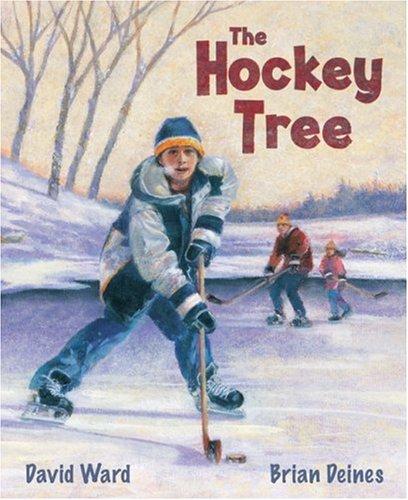 9780439956192: The Hockey Tree