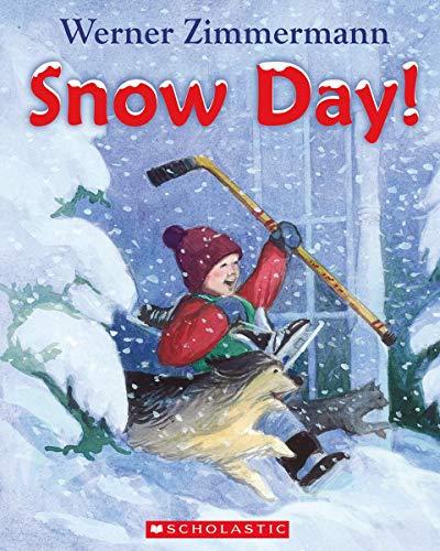 9780439957106: Snow Day