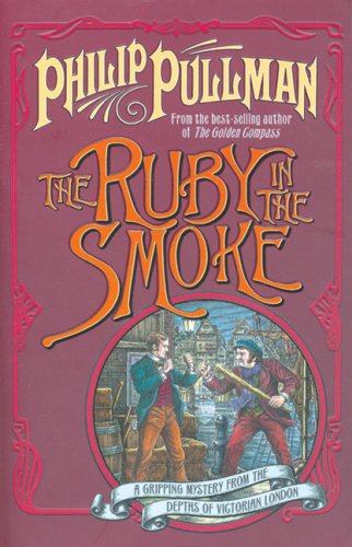 9780439957403: The Ruby in the Smoke