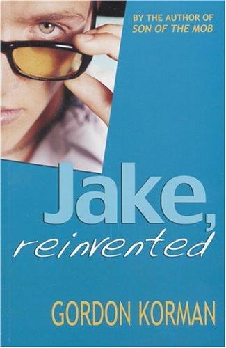 9780439957892: 'JAKE, REINVENTED'