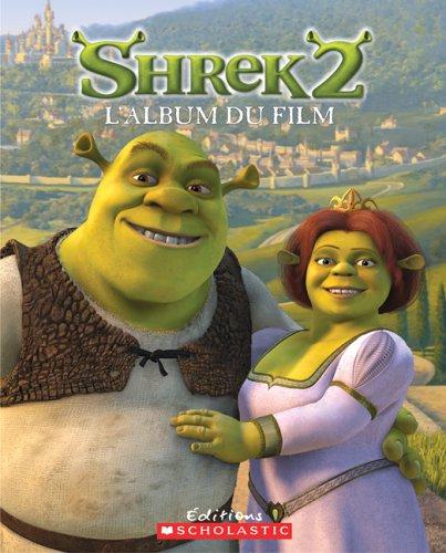 Shrek 2: L'album du film: Mason/Danko