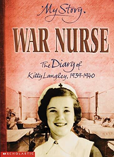 9780439959025: War Nurse
