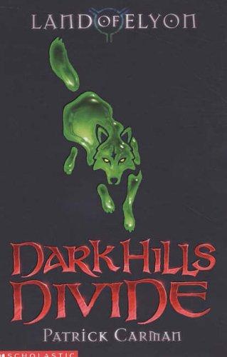 9780439959957: Dark Hills Divide