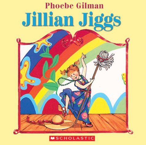 9780439961851: Jillian Jiggs
