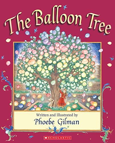 9780439961875: The Balloon Tree