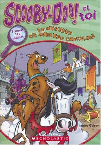 9780439962155: Scooby-Doo! et toi