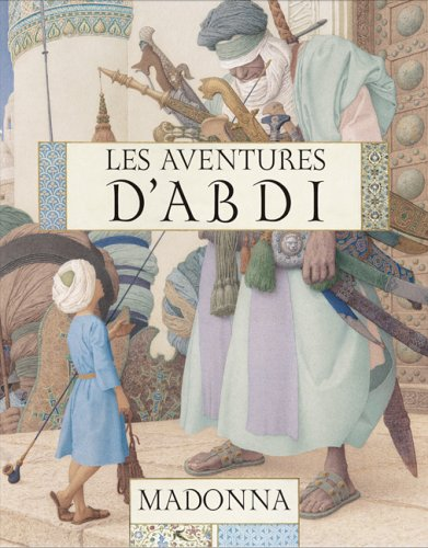 9780439962834: Aventures d'Abdi Les