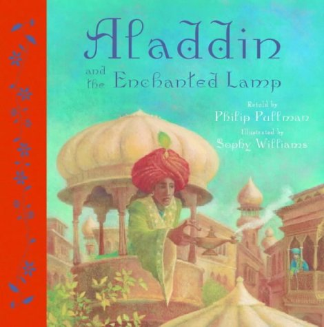 9780439962988: Aladdin and the Enchanted Lamp
