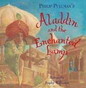9780439962995: Aladdin and the Enchanted Lamp