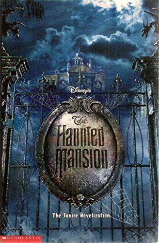 9780439963039: The Haunted Mansion (Disney)