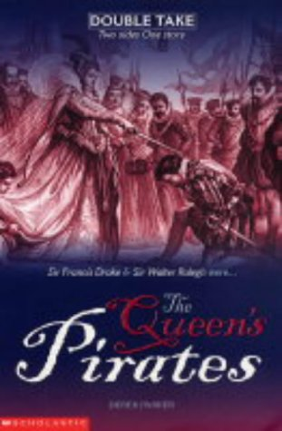 9780439963121: The Queen's Pirates (Double Take)