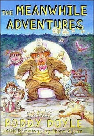 9780439963305: The Meanwhile Adventures