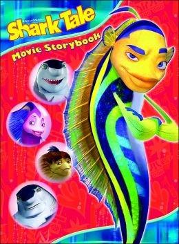 9780439963534: Shark Tale Movie Storybook