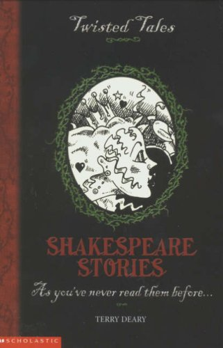 9780439963619: Shakespeare Stories (Twisted Tales)