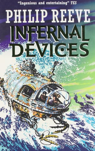 9780439963930: Infernal Devices (Mortal Engines Quartet)