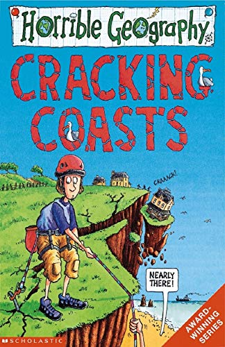 9780439963978: Cracking Coasts (Horrible Geography)