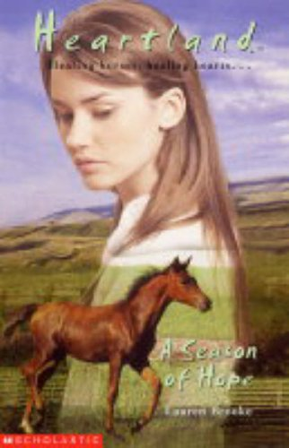9780439963992: A Season of Hope: No. 17 (Heartland)