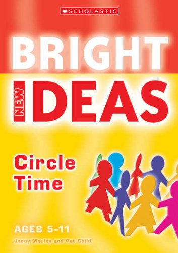 9780439965118: Circle Time (New Bright Ideas)