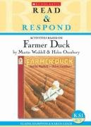 9780439965781: Farmer Duck: KS1 (Read & Respond)