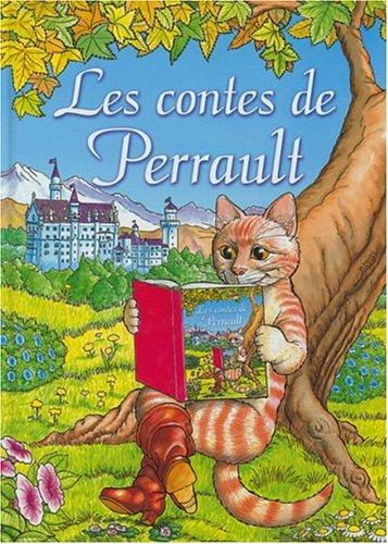 9780439965903: LES CONTES DE PERRAULT