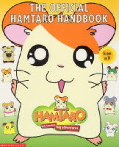 9780439967952: The Official Hamtaro Handbook (Hamtaro)