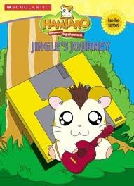 9780439967983: Jingle's Journey (Hamtaro)