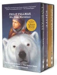 His Dark Materials: Northern Lights; The Subtle: Philip Pullman