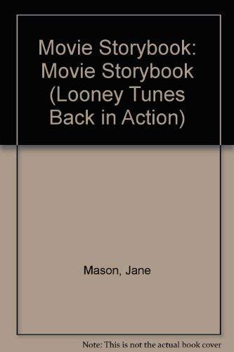 9780439968638: Movie Storybook: Movie Storybook (
