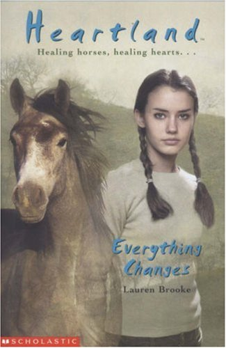 9780439968676: Everything Changes (Heartland 14)