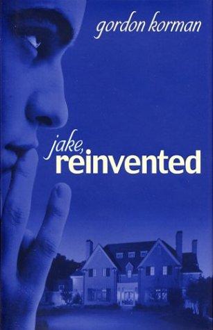 9780439969338: Jake, Reinvented