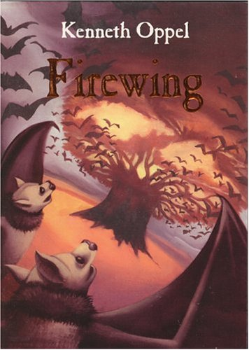 9780439970327: Firewing (Silverwing (Paperback)) (French Edition)