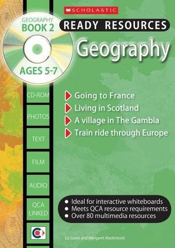9780439971942: Geography: Bk. 2