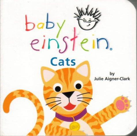 9780439973199: Baby Einstein Cats