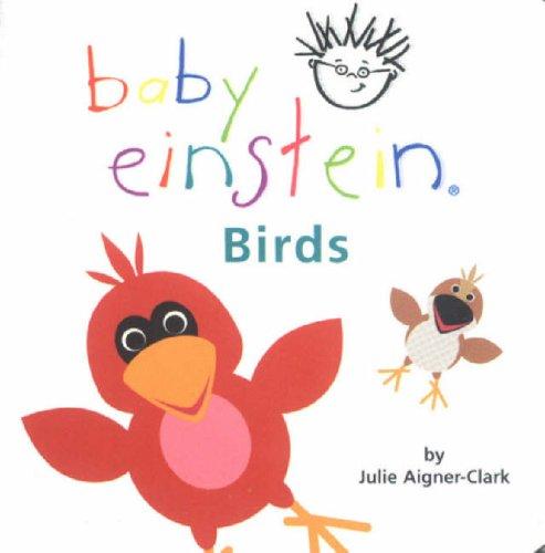 9780439973212: Birds (Baby Einstein)