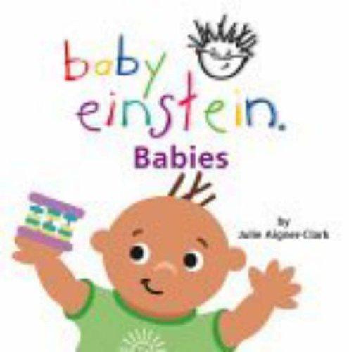 9780439973229: Babies (Baby Einstein)