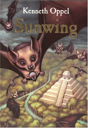 9780439975612: Sunwing (Silverwing) (French Edition)