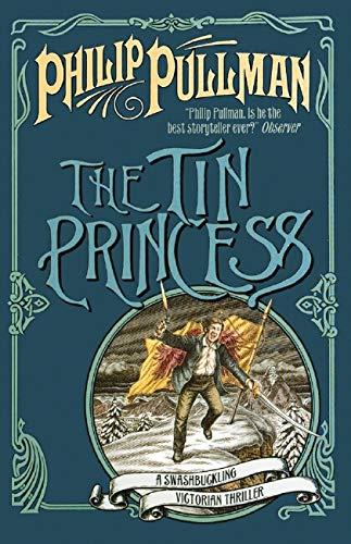 9780439977791: The Tin Princess