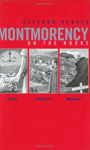 9780439978415: Montmorency on the Rocks