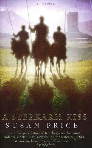 9780439978422: The Sterkarm Kiss