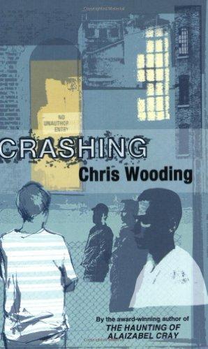 9780439978866: Crashing