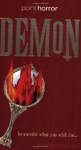 9780439978910: Demon (Point Horror)