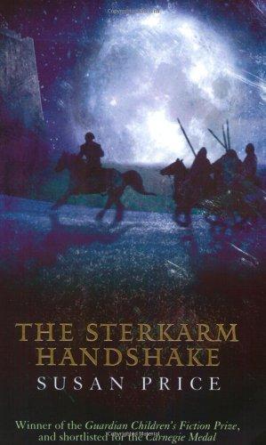 9780439978965: The Sterkarm Handshake