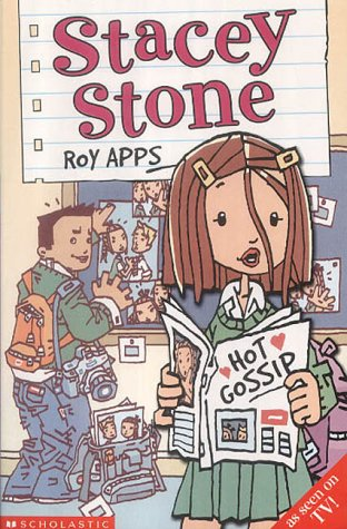 Stacey Stone: Apps, Roy